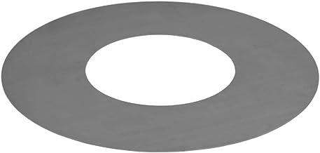 Gardener 727 Ring Grill Grillplatte Bratplatte für Feuerschalen 80 cm NEU