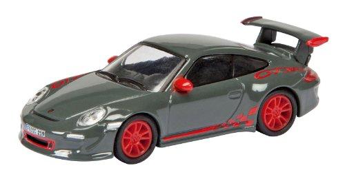 Dickie-Schuco 452598700 - Maqueta de Porsche 911 GT3 RS (Escala 1:87)