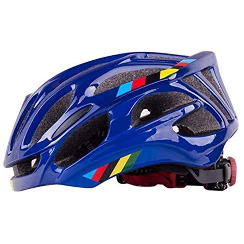 Ciclo de la bicicleta Cascos casco de la bici de montaña bicicleta...