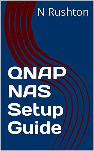 QNAP NAS Setup Guide