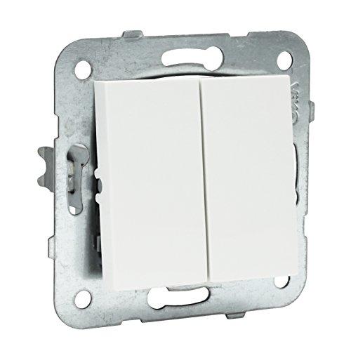 Meridian Serien-Schalter von VIKO by Panasonic (92503102-92522002)