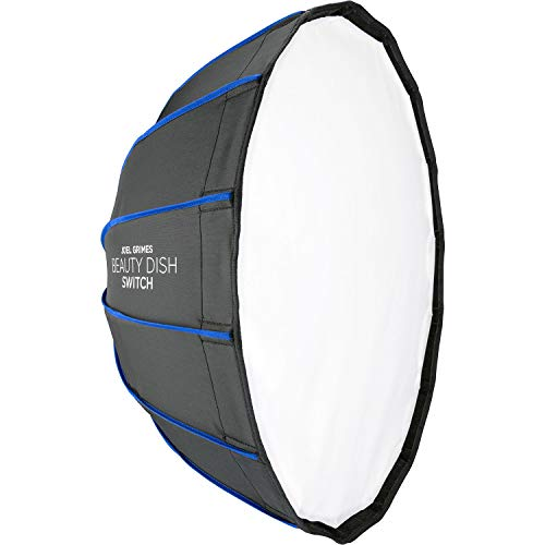"""Rapid Box Switch Collapsable Beauty Dish 24"""""""