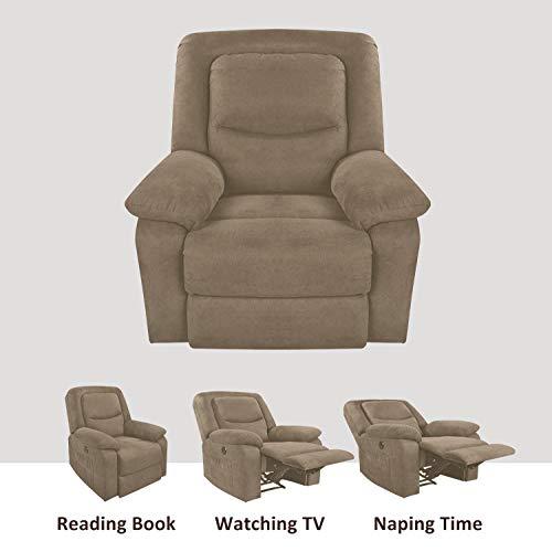 RELAXIXI Power Recliner Chair