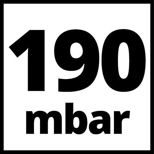 Einhell Nass-Trockensauger TC-VC 1930 S (1500 W, 30 l, Edelstahlbehälter, umfangreiches Zubehör) - 12