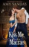 Kiss Me, Macrae: A Scottish Novella