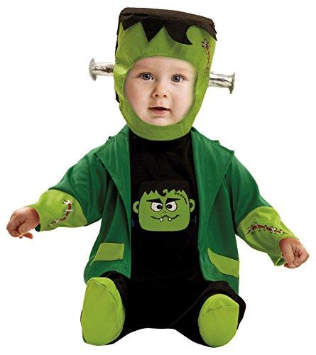 Desconocido My Other Me-203268 Disfraz de bebé Franky para niño, 1-2 años (Viving Costumes 203268)