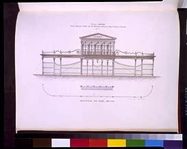 Photo: Dr. Thomas Rainey, Rio de Janeiro, Brazil 1865 Sarony . Size: 8x10 (approximately)