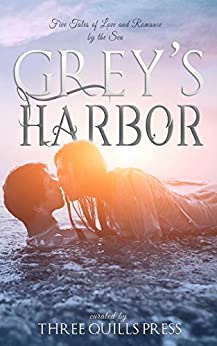 Grey's Harbor: A Grey's Harbor Story by [JC Wing, Jennifer Sivec, Piper Malone, Carol Cassada, Lark Griffing, Kate Conway]