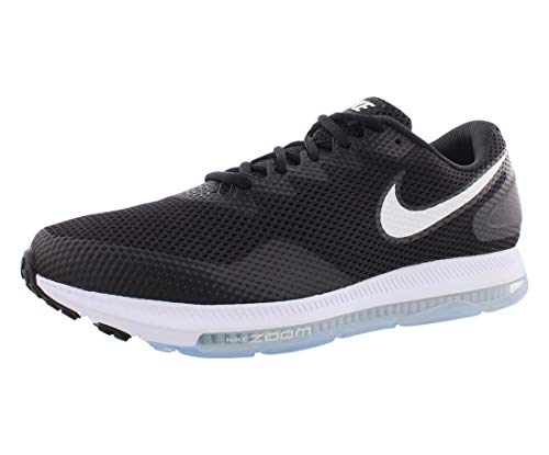 Nike Men's Zoom All Out Low 2 Running Shoe Black/White Anthracite (11, Black/White-Anthracite)