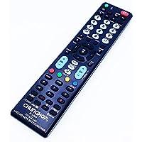 CEKATECH® Control Remoto Universal E-L905 Compatible con LG TV Uso LCD LED HDTV 3DTV-Control Remoto Reemplazo Compatible con LG OLED55C7V