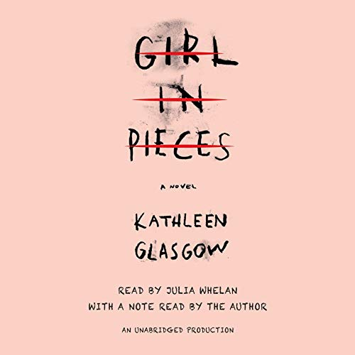 Girl in Pieces Titelbild