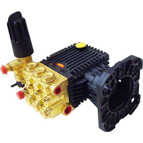 General Pump Easy Bolt-On Pressure Washer Pump - 3500 PSI, 4.0 GPM, Direct Drive, Gas, Model Number TX1510G8UI