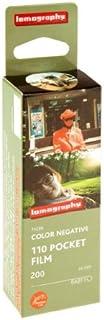 FILME LOMOGRAPHY TIGER COLOR NEGATIVO ISO 200/110 / 24 POSES (VENCIDO)