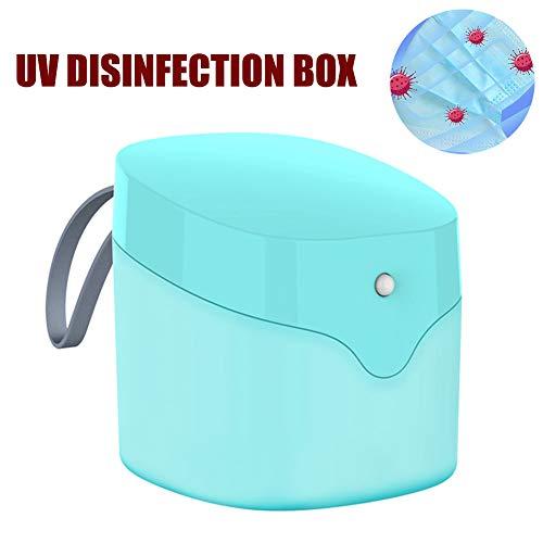 Fopspeen sterilisator UV sterilisator Multifunctionele Portable USB oplaadbare, voor Ondergoed Toys tandenborstel Beauty Tools Jewelry