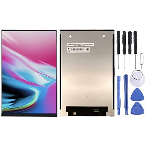 ZHANGLI - Pantalla LCD para Huawei Mediapad T1 8.0 Pro 4G T1-823L T1-821L T1-821W T1-821