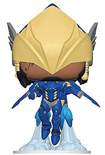 Funko- Pop Vinilo: Overwatch S5: Pharah (Victory Pose) Figura Coleccionable,...