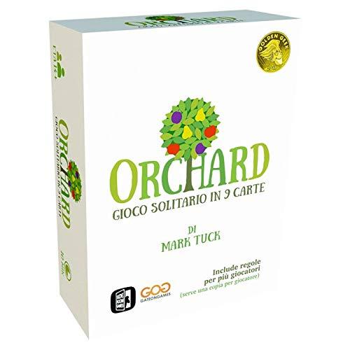 Orchard – Edición Italiana