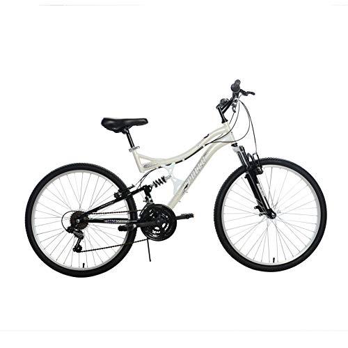 Apollo Orchid Full Suspension Mountain Bike, 26 inch Wheels, 17 inch...