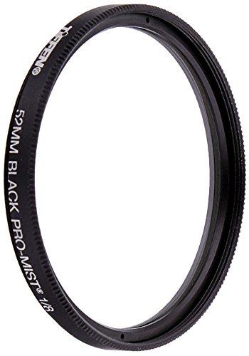 Tiffen Filter 52MM BLACK PRO-MIST 1/8 FILTER