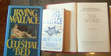 Best irving wallace books in order Reviews