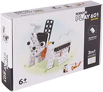 Robotis Play 601 Zoomates