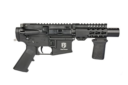 First Strike T15- MP Paintball Marker/Rifle - Black