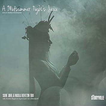 A Midsummer Night's Jazz
