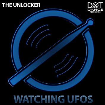 Watching Ufos