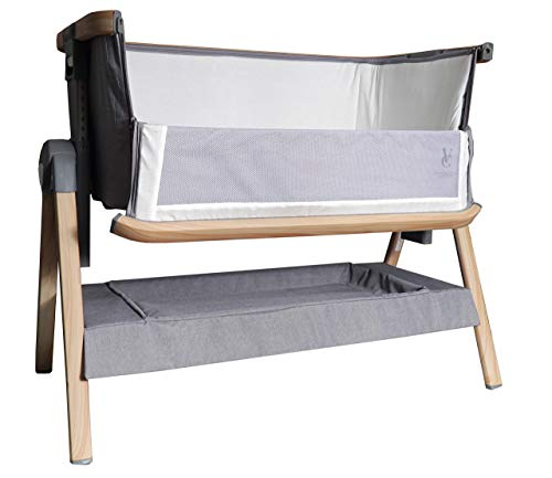 VENICE CHILD Bed Side Crib for Baby