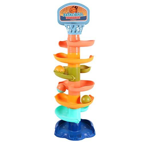 Tomaibaby 1 juego de mesa de baloncesto, juguete de interior, juguete divertido para niños.