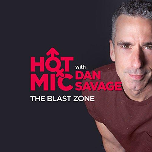 Ep. 17: The Blast Zone cover art