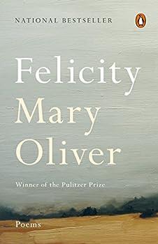 felicity mary oliver