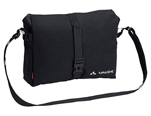 VAUDE Shopair Box, Tasche per Manubrio Unisex-Adulto, Nero, Taglia Unica