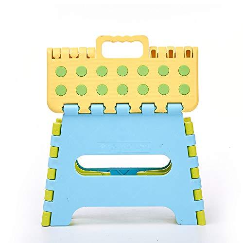 (エーアンドアイ)折りたたみ椅子 ステップ お掃除 洗車 お手伝い 脚立 踏み台 便利グッズ レジャー 腰掛 SG(入り数 B TYPE)