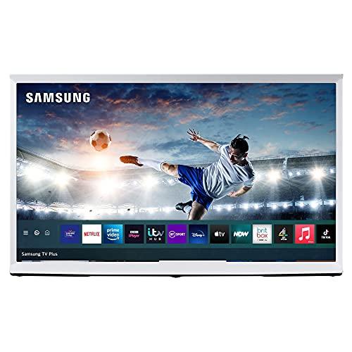 """QE43LS01T The Serif 43"""" QLED 4K HDR Smart TV"""