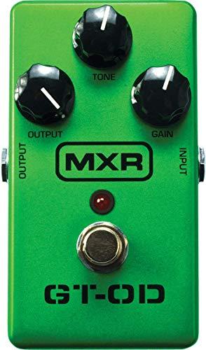 Jim Dunlop MXR GT-OD Overdrive Effektpedal