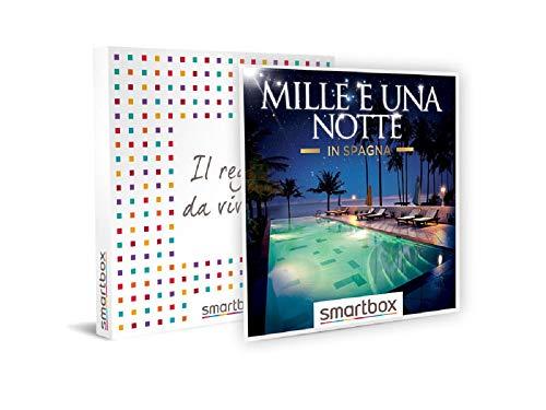 smartbox - Cofanetto Regalo - Mille Una Notte in Spagna - Idee...