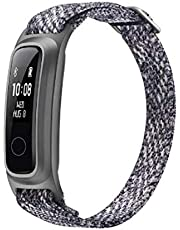 Honor Band 5 Sport Smart Bracelet, Black