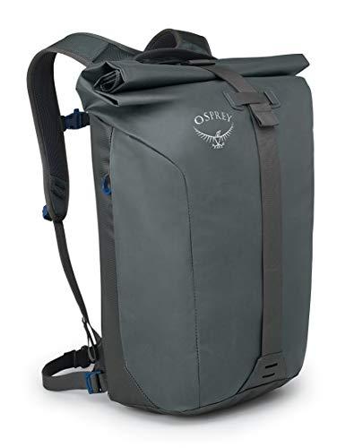 Osprey Transporter Roll mochila unisex para desplazamientos diarios: Pointbreak Grey