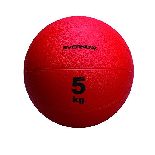 エバニュー(EVERNEW) メディシンボール1kg ETB415