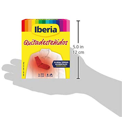 Iberia - Remoadesteñidos um dies zu beseitigen...