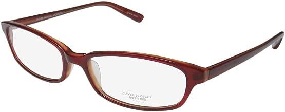 Oliver Peoples Maria Womens/Ladies Cat Eye Full-rim Stunning Stylish Eyeglasses/Eyeglass Frame