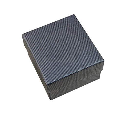 XIANGAI Mode Design Actuel Durable boîte-Cadeau Case Belle Coffret Bracelet Bijoux Présentoir Présent