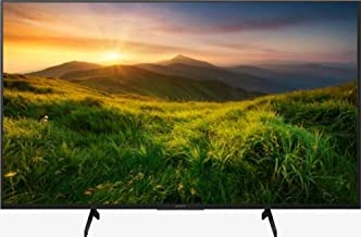 $535 » Sony XBR-49X800H 49-Inch 4K Ultra HD HDR Android Smart LED TV - 3840 x 2160 - Motionflow XR 240-60 Hz - 16:9-16 GB - Wi-Fi 5 - Bluetooth 4.2 - Alexa - Google Assistant - Black (Renewed)