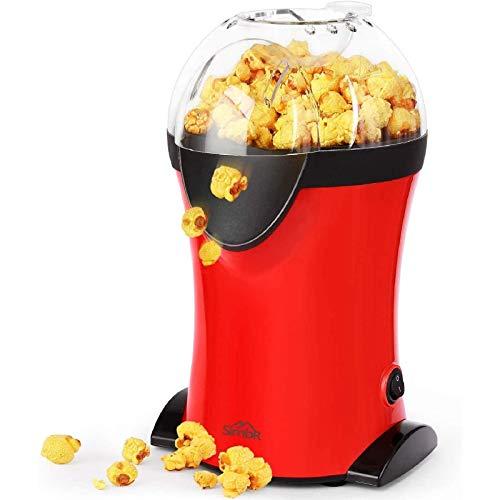 SIMBR Macchina Popcorn, ad...