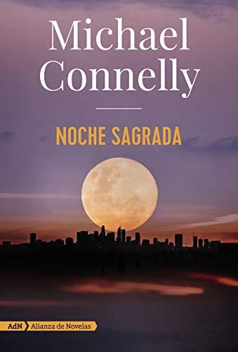 Noche sagrada/ Dark Sacred Night