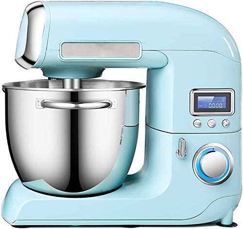 MOSHUO Kuchenmixer Küchenmaschine...
