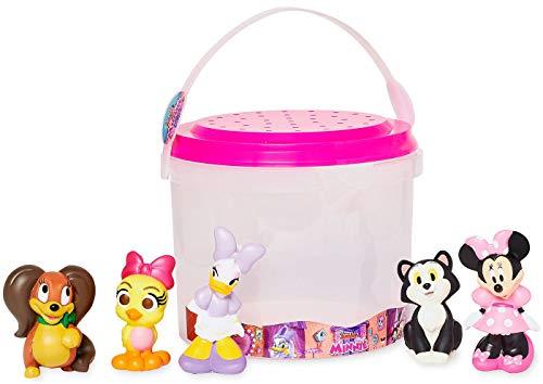 Disney Minnie Mouse Bath Set Junior