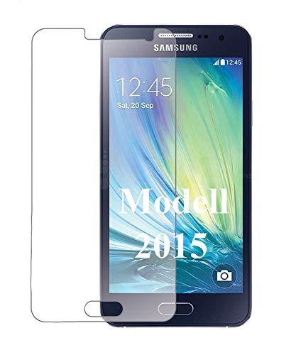 Smartphone-Equipment [2er Pack] Panzerglas für...