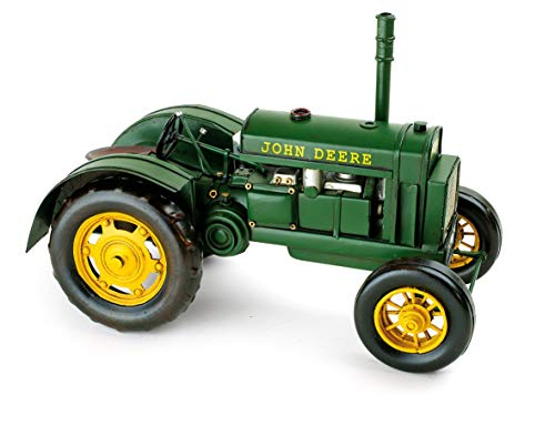 Small foot company - 2021373 - Tracteur - Style Vintage